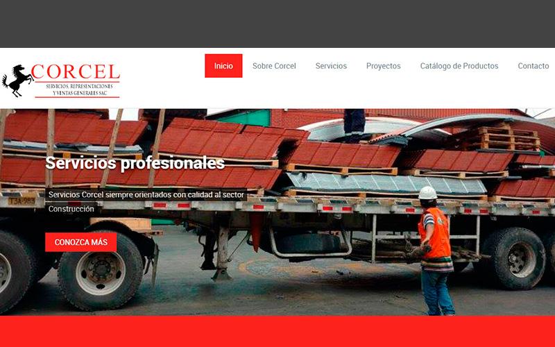 Conoce Corcel: http://www.corcel.com.pe