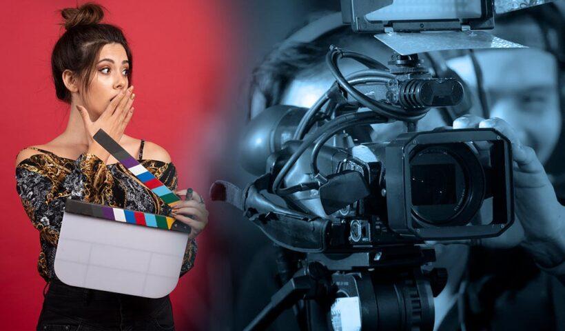 Tener pánico escénico al filmar un video publicitario - Blog Emprendedor - Overflow.pe