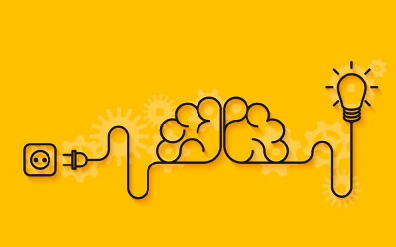 Las ideas conectan el mundo con las personas y a las personas entre sí - Overflow.pe