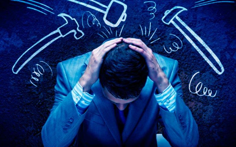 Miedo al fracaso emprendedor nos aleja del éxito - Overflow.pe