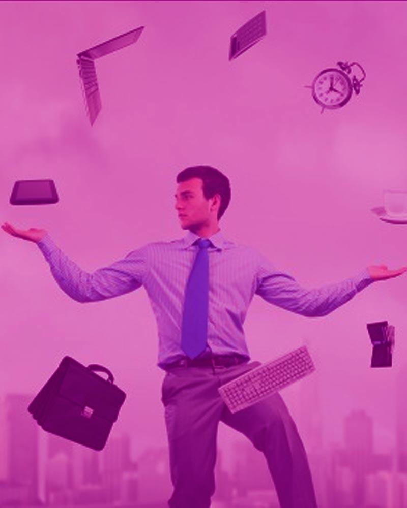 La gestión integral del desempeño en ventas implica mirar tácticas y técnicas de ventas por igual - Overflow.pe