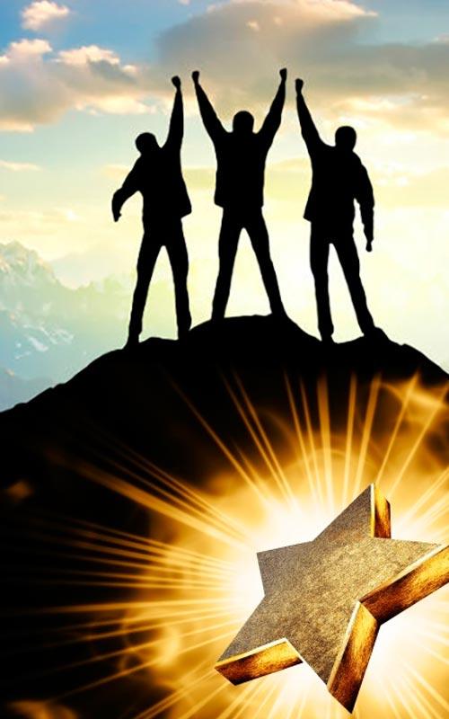 Éxito de las alianzas corporativas