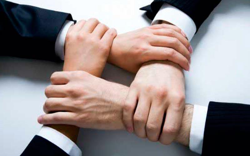Gestión de alianzas corporativas