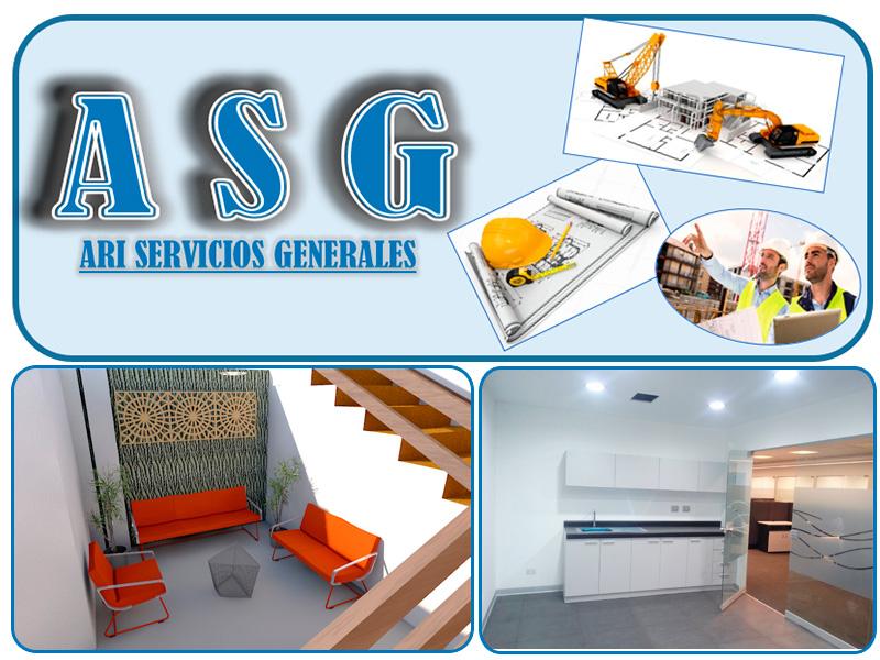 ARI SERVICIOS GENERALES