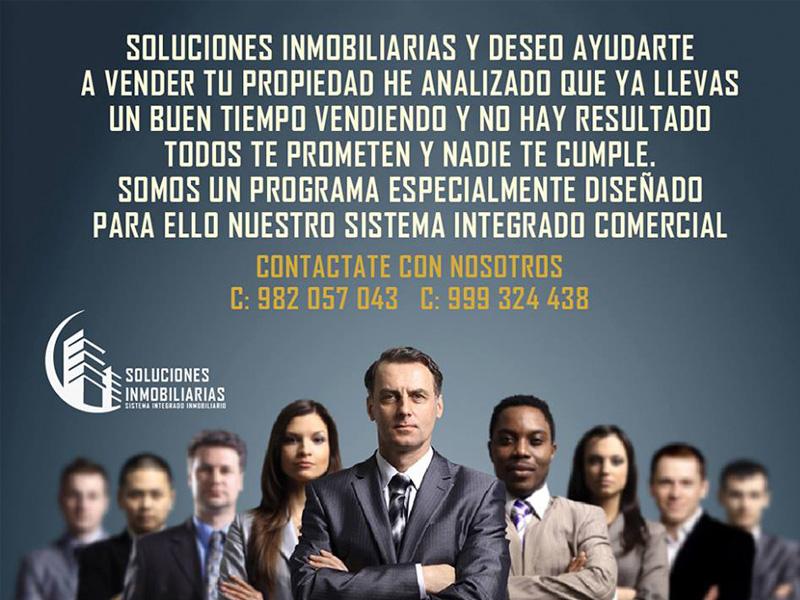 Beneficios GRUPO SOLUCIONES INMOBILIARIAS