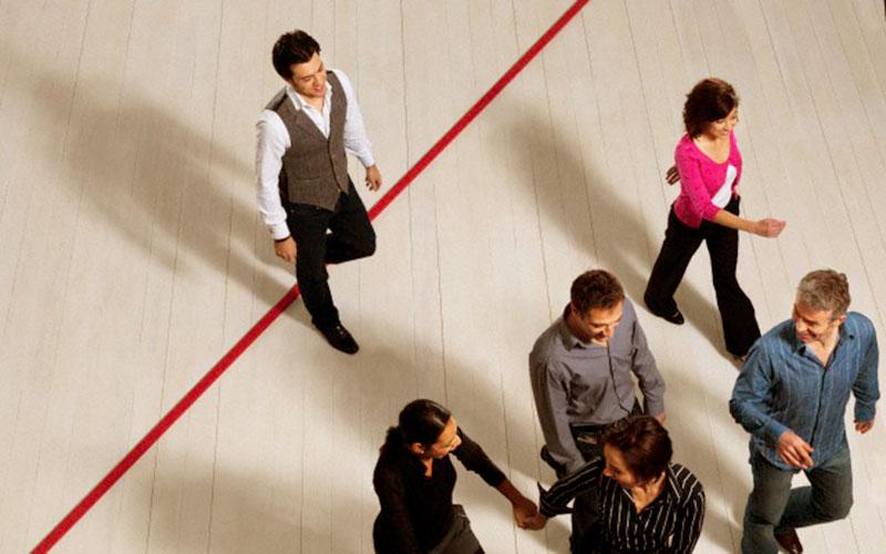 ¿Por qué fallan los organigramas en la práctica?