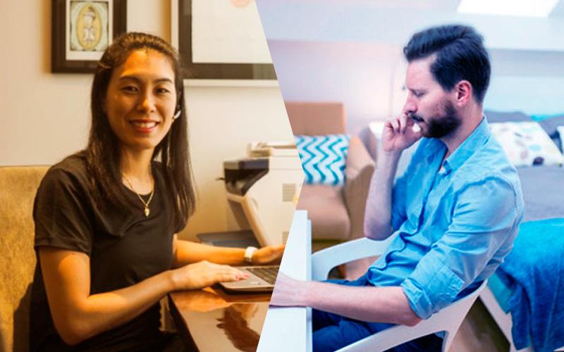 Vendedores Digitales Freelance - Oferta de teletrabajo