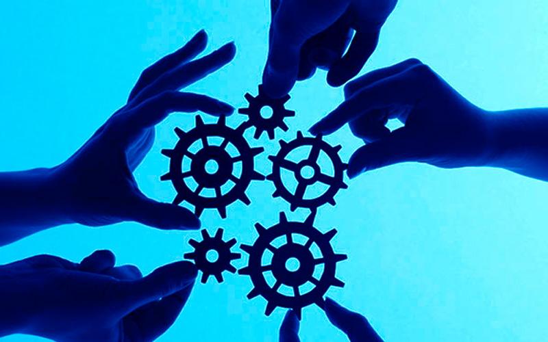 Diversos niveles de capacidades y competencias suman y contribuyen al equipo