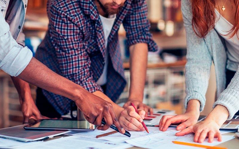 El abc del emprendimiento: 15 valores clave por desarrollar - Overflow.pe