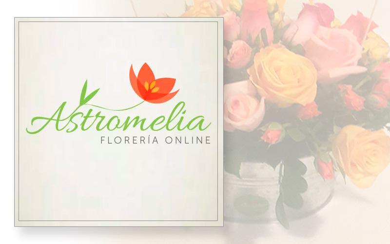 Astromelia Florería Online