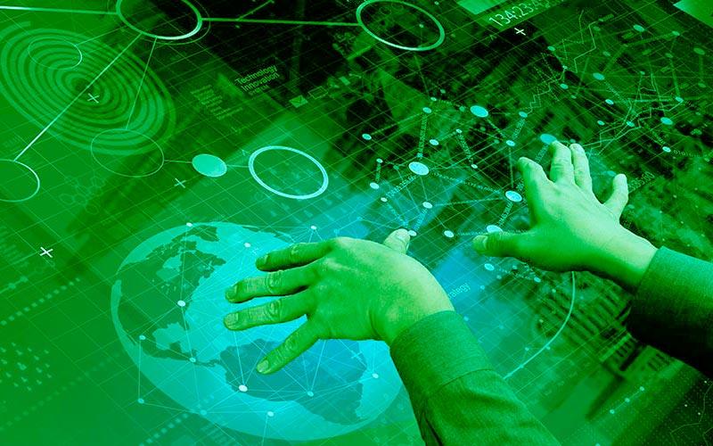 Autocontrol y comunicación digital efectiva