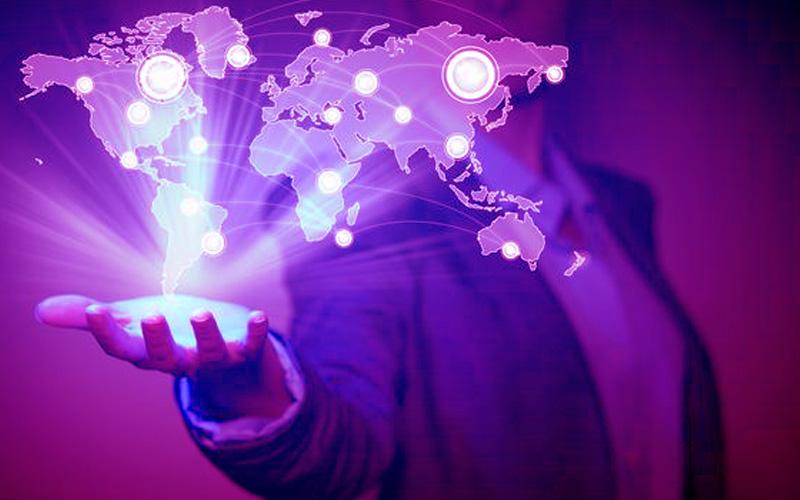 El mundo es el nuevo mercado