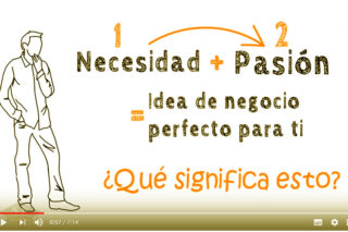 Video recomendado  Una buena idea de negocio para ti - Analizar Mercado y  Pasión. » cce3042f8c6