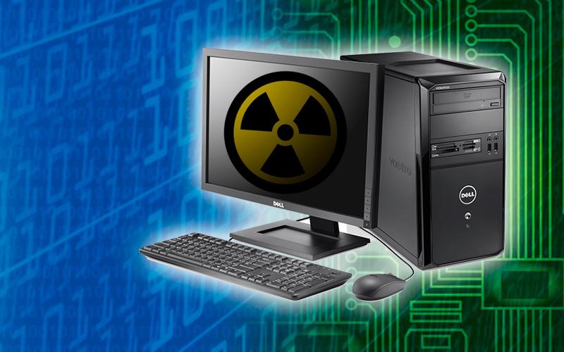 es importante proteger nuestros sistemas de los ataques de los virus de computadora