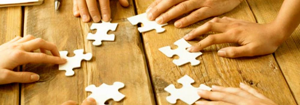 El aporte de la experiencia y conocimientos del equipo es vital para innovar