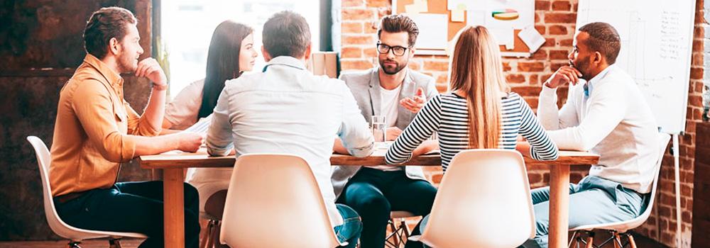 Los objetivos de una reunión deben definirse y también cumplirse - Overflow.pe