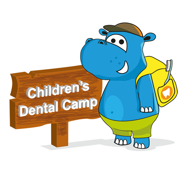 Children's Dental Camp