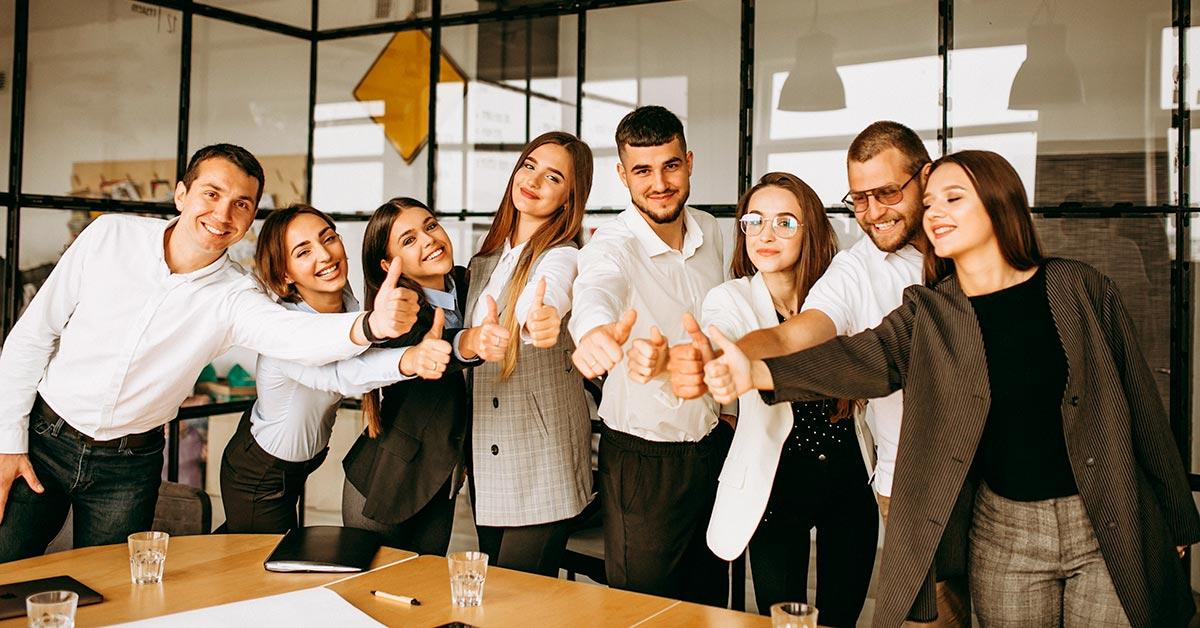Entre los conocimientos que los gerentes deben dominar se encuentra el desarrollo de equipos