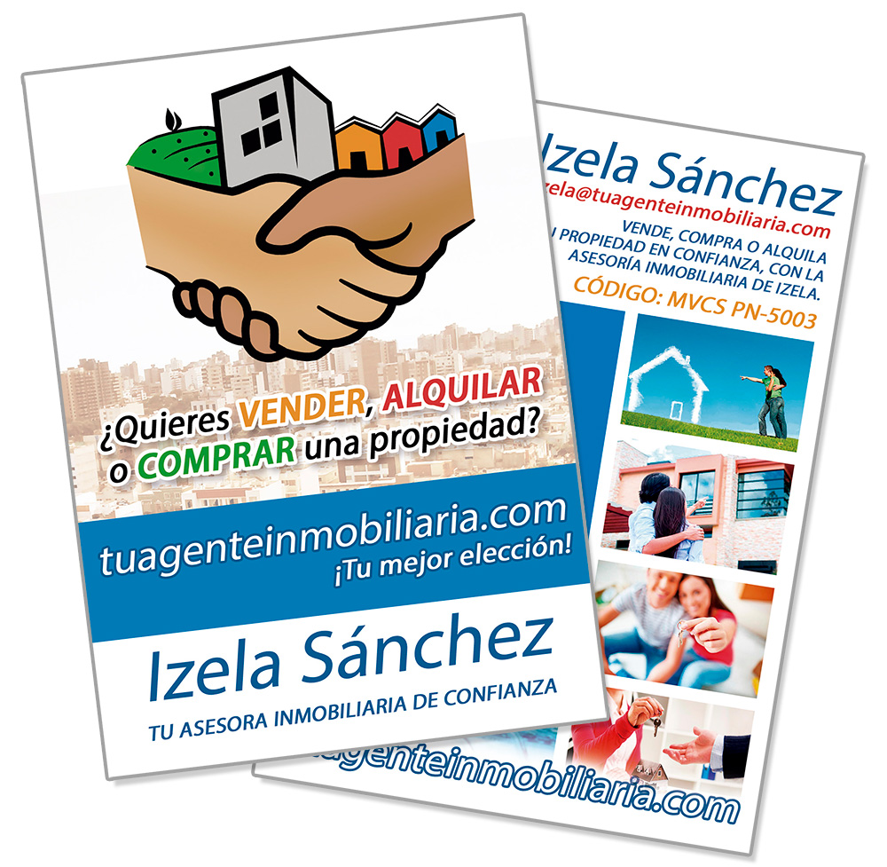 Folletos TuAgenteInmobiliaria.com