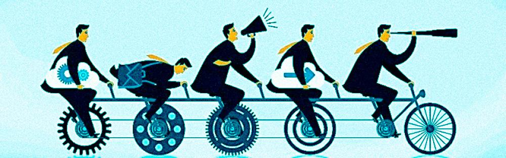 Forjar un excelente equipo innovador marca la diferencia