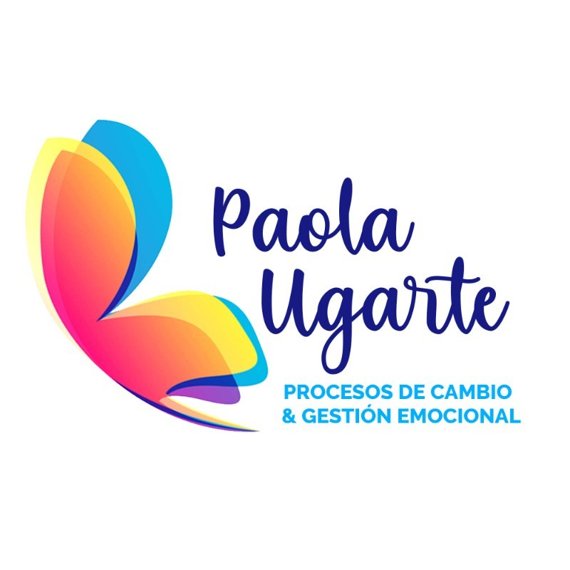 Paola Ugarte - Terapeuta en Procesos de cambio y Gestión Emocional