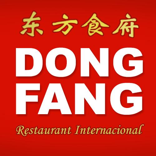 Rediseño logotipo Restaurante DONG FANG - Overflow.pe