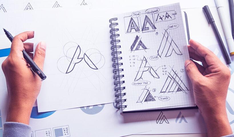 Servicio de diseño de logotipos - Diseño gráfico - Overflow.pe