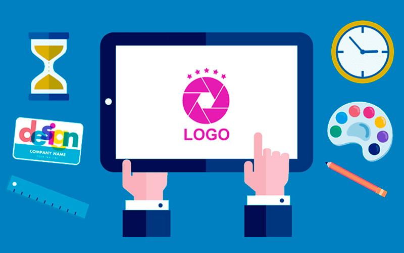 Servicio de diseño de logotipos