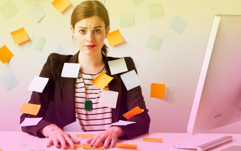 5 estrategias para organizar el tiempo con éxito - Overflow.pe