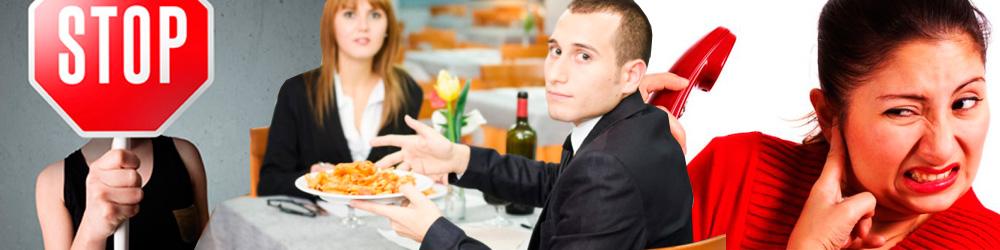 Todo cliente insatisfecho busca que la mala calidad se elimine
