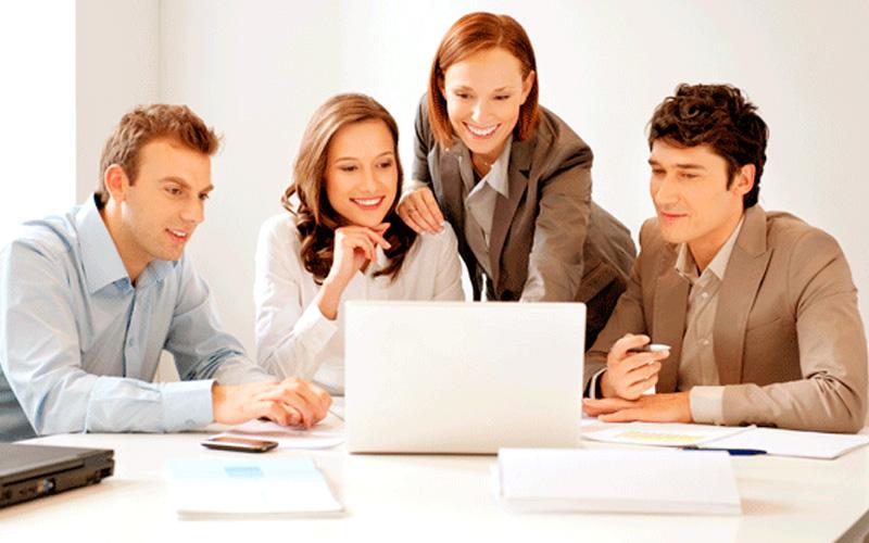 Construir alianzas con otros emprendedores