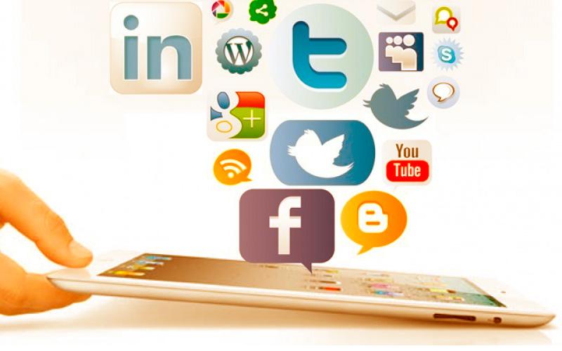 Uso incremental de las tecnologías y redes sociales para superar la presencia exclusiva de los productos de primera necesidad