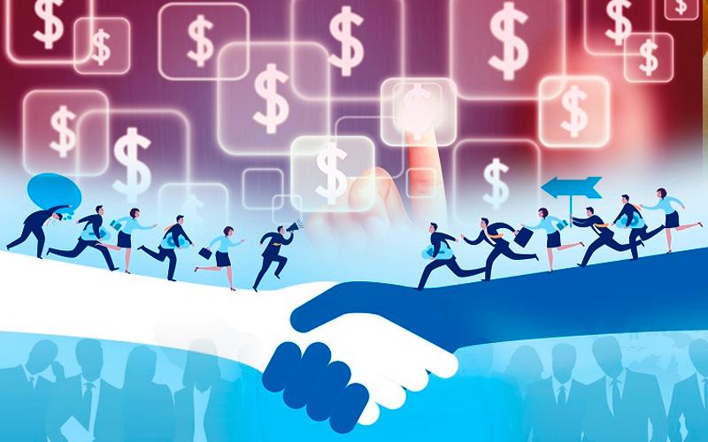 Tipos de emprendimiento - Overflow.pe