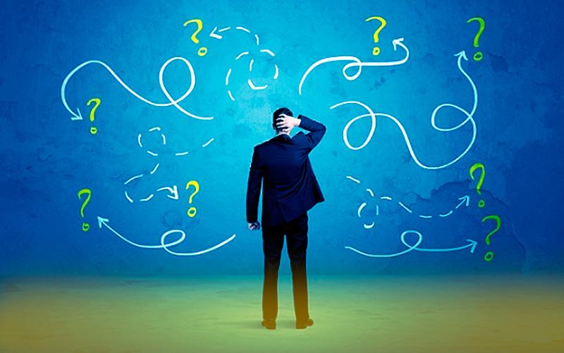 3 problemas que bloquean al emprendedor empresarial - Overflow.pe