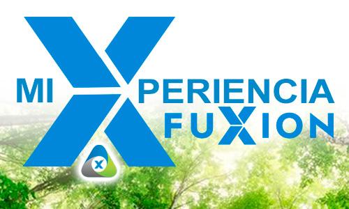 Visita MiXperienciaFuXion.com