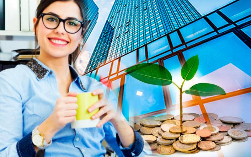 El estudio de la economía emprendedora ayuda mucho a complementar la visión matemática en los negocios - Overflow.pe