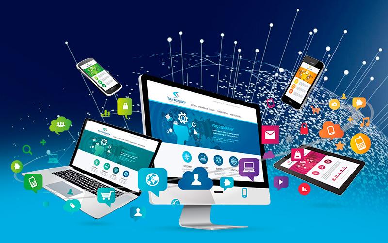 Páginas web centro de la estrategia digital - Overflow.pe