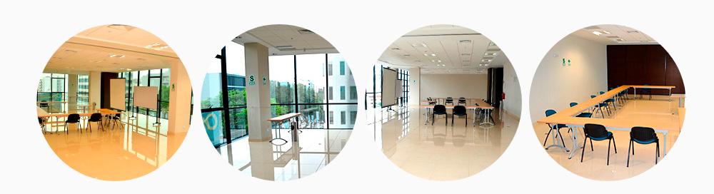 Centro Empresarial Premim - AMOF en Miraflores