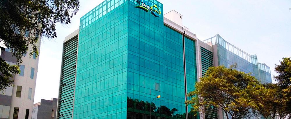 Centro Empresarial Premium en Miraflores