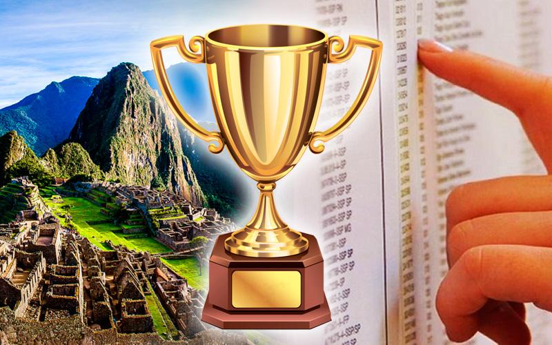 Concursos para emprendedores en el Perú - Overflow.pe