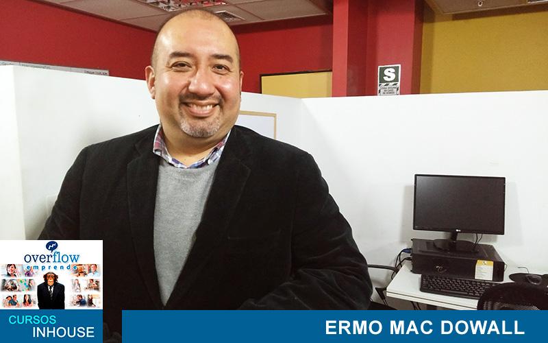 Ermo Mac Dowall - Consultor Overflow Asociado