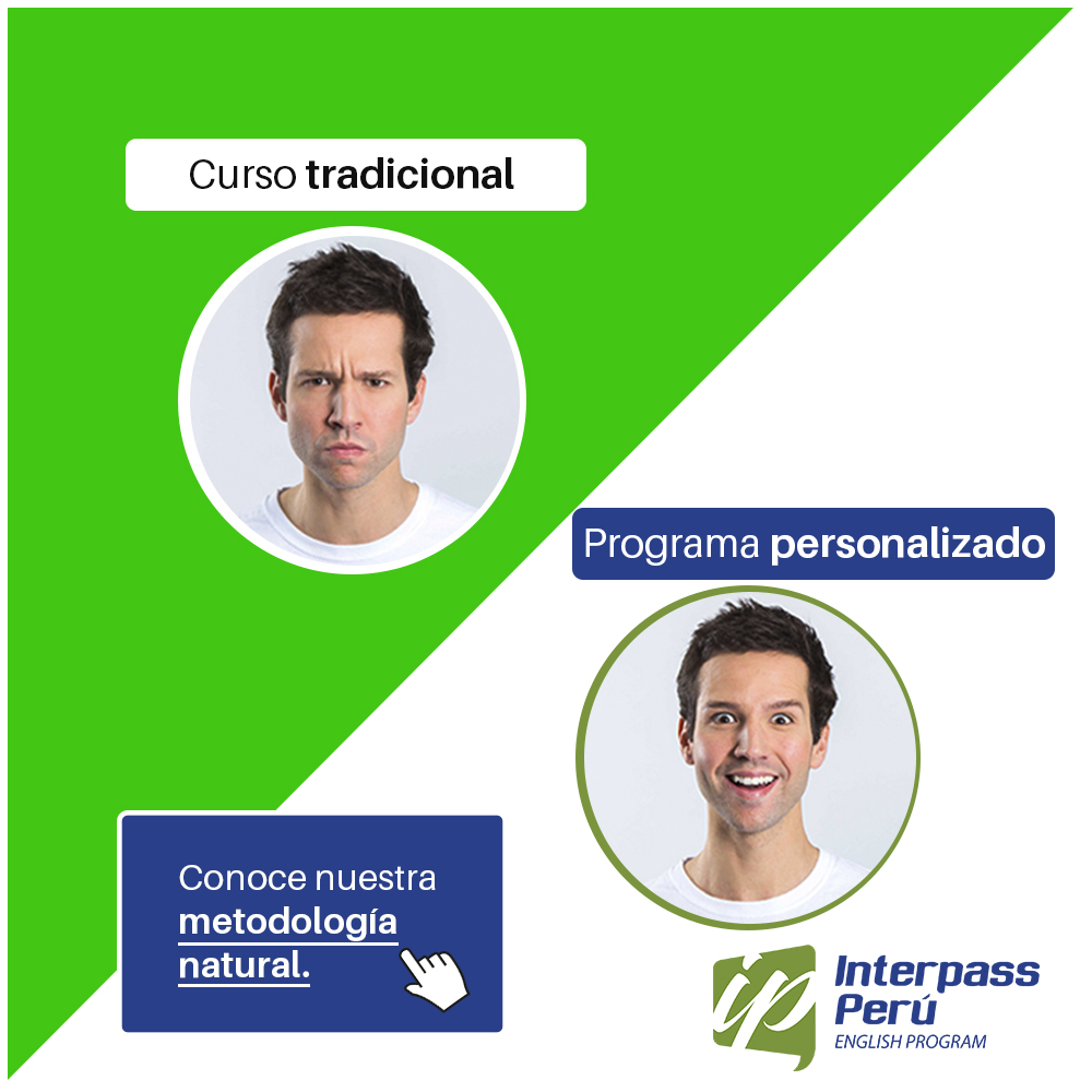 Aprende Inglés con Interpass Perú