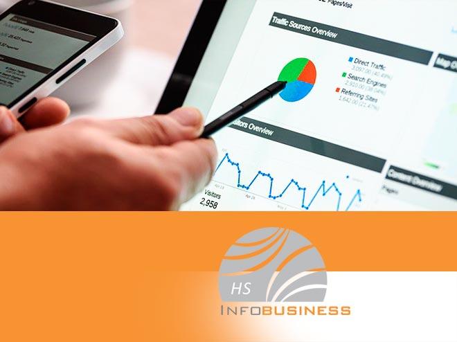 Presentación HS Infobusiness Consultores - Overflow.pe