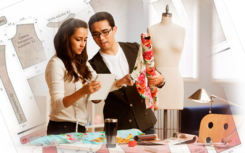 Tips de marketing para diseñadores textiles - Overflow.pe