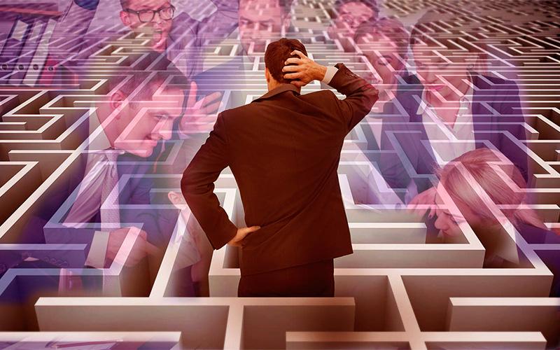 5 claves para resolver problemas en los negocios - Overflow.pe