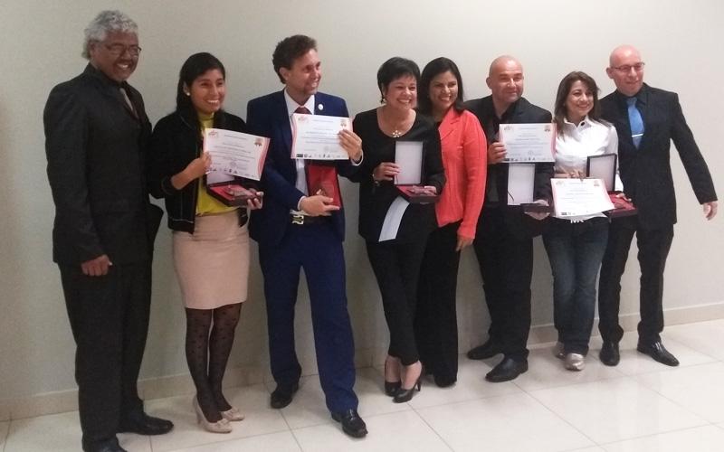 SFL Consulting organizó el Primer Encuentro Internacional de Transformación Integral