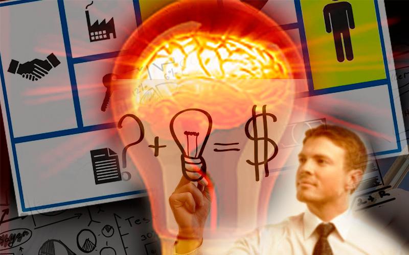 Diferencias entre Idea, Oportunidad, Modelo y Plan de Negocio - Overflow.pe