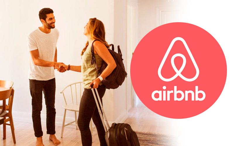 Viaja y Emprende con Airbnb