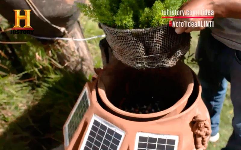 Alinti - Energía para las familias del campo