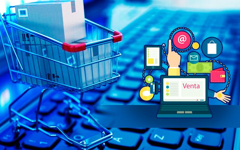 Comprar y vender productos online - Overflow.pe